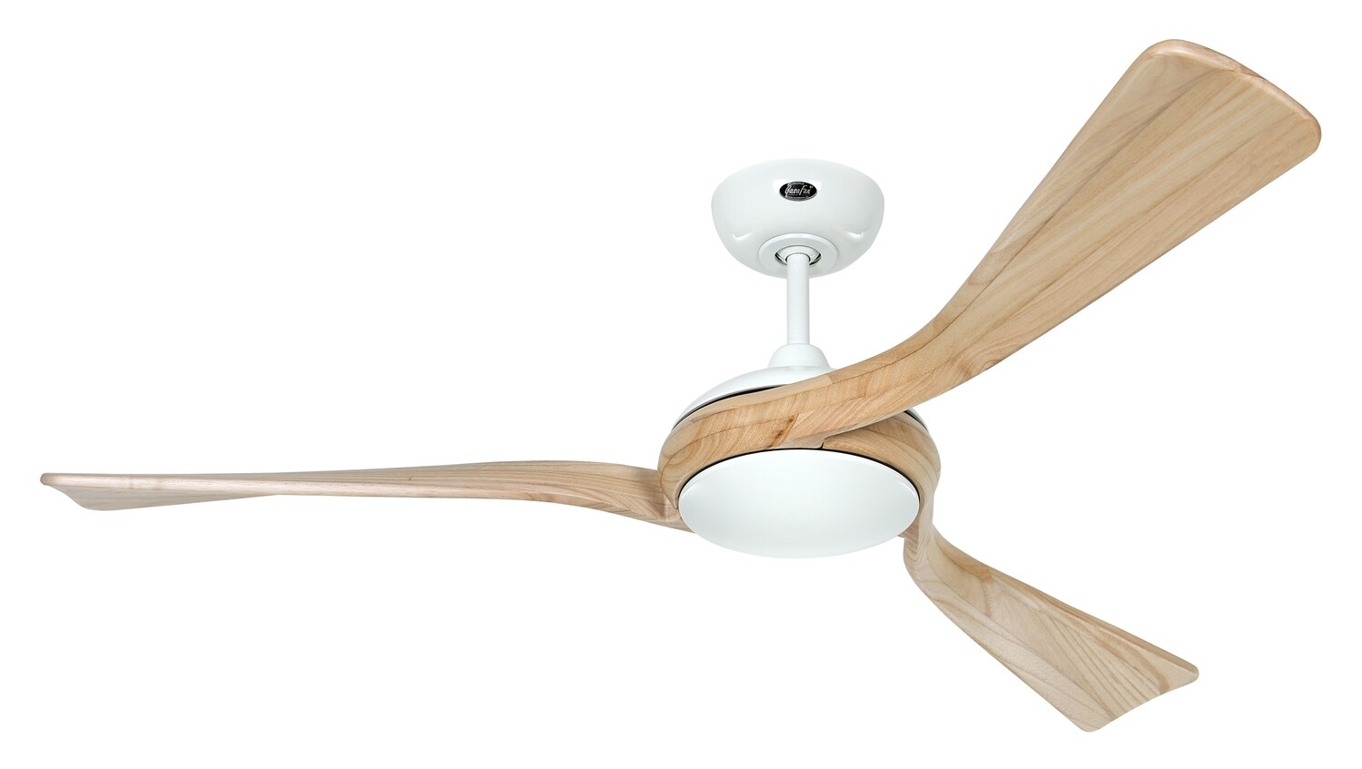 Eco Interior 140 WE-NT  ceiling fan by CASAFAN Ø140 light integrated* and remote control included