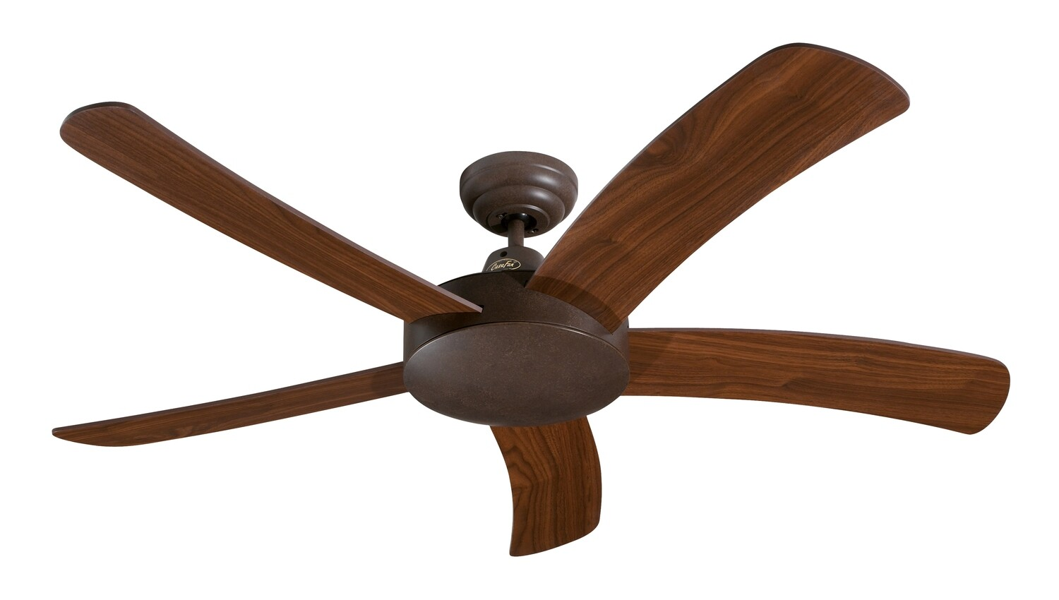 Falcetto BA 132 ceiling fan by CASAFAN Ø132