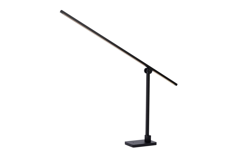 AGENA Desk lamp Led 12W dimmable Black