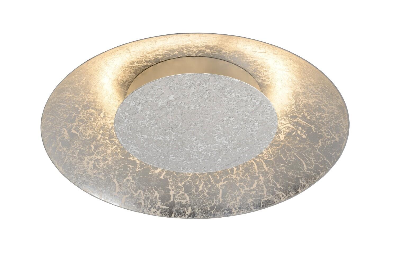 FOSKAL Ceiling Light LED 12W Ø34.5cm Silver