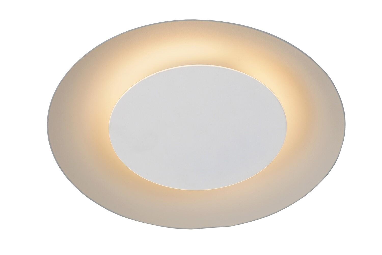 FOSKAL Ceiling Light LED 6W Ø21.5cm White