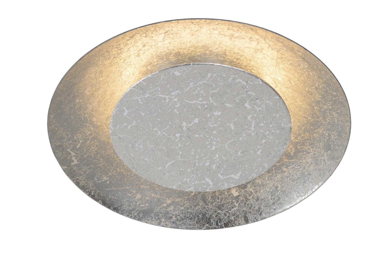 FOSKAL Ceiling Light LED 6W Ø21.5cm Silver