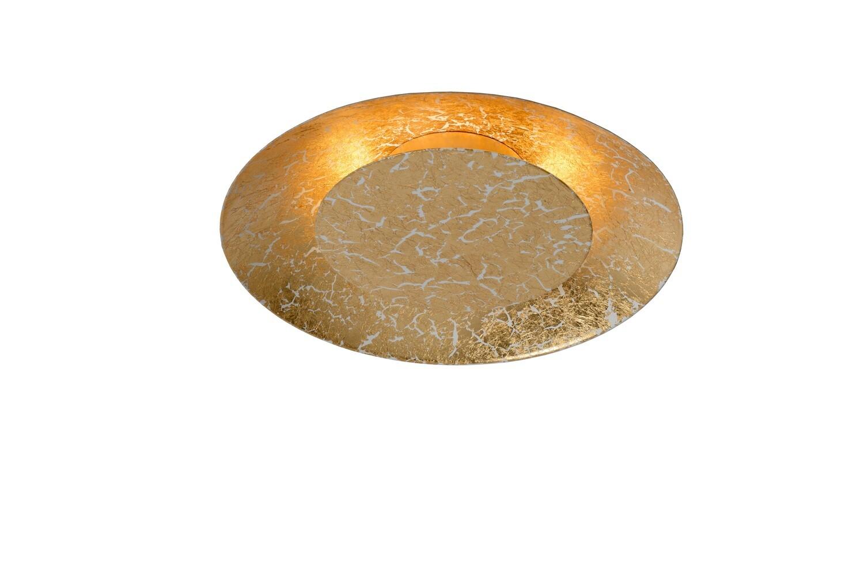 FOSKAL Ceiling Light LED 6W Ø21.5cm Matt Gold/Brass