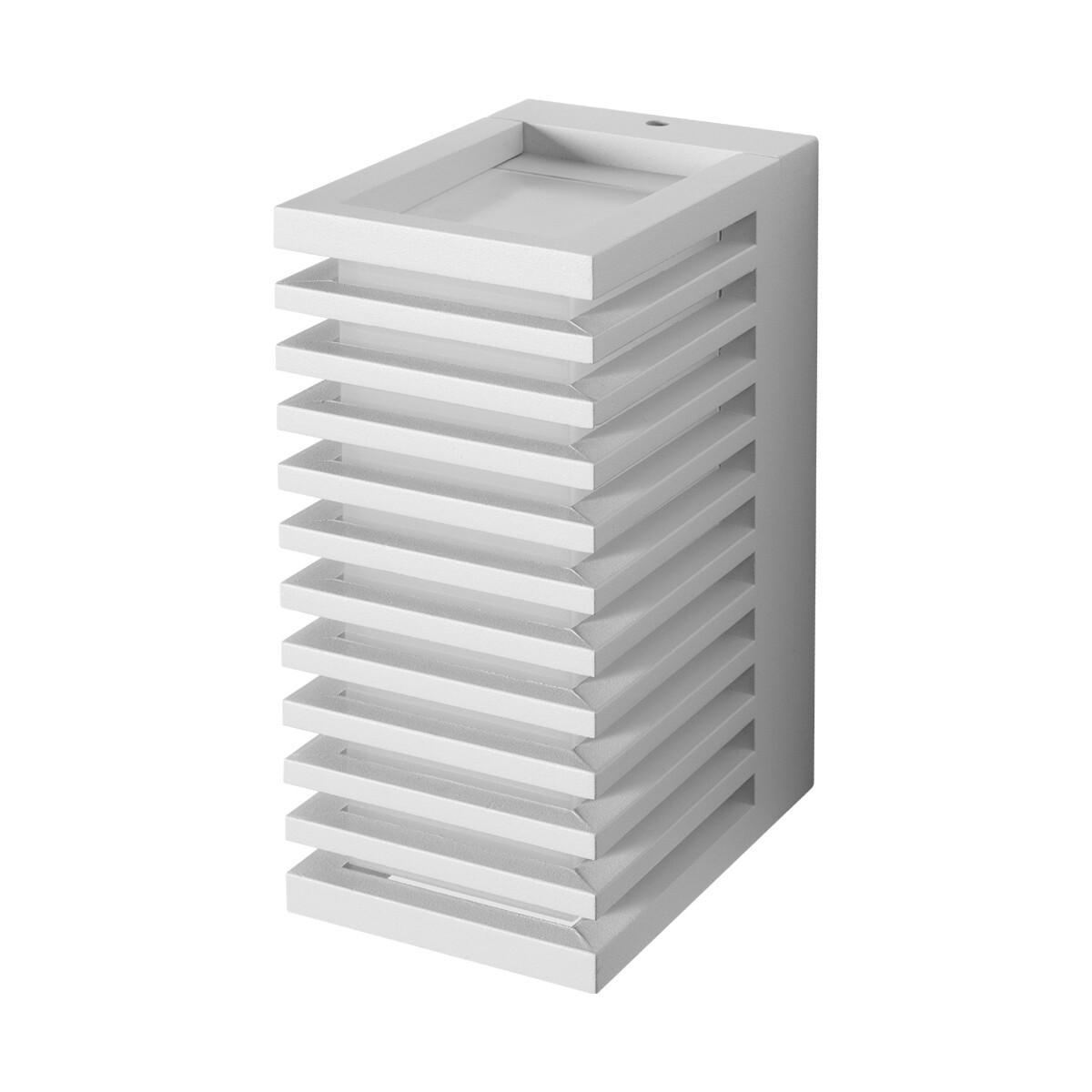 KUMA Wall-mounted luminaire 11W 900lm White