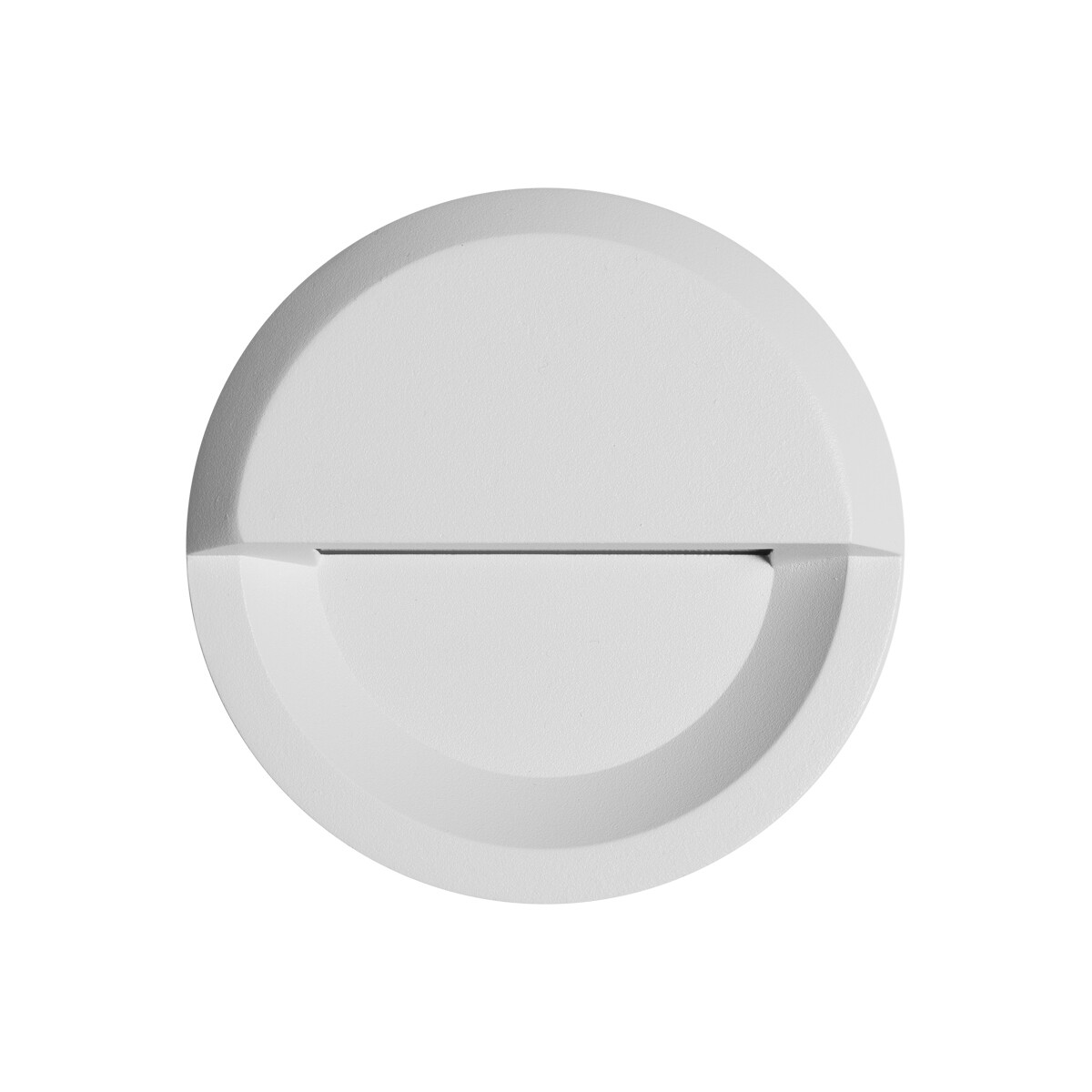 ALCOR round Wall-mounted luminaire 3W 250lm White