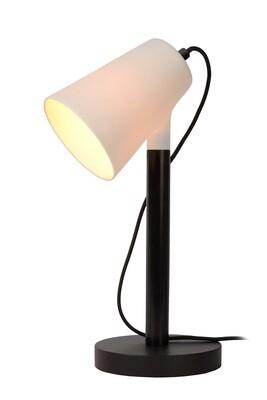 BRYTON Table lamp 1xE14 Black