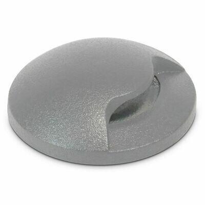 RAIN Recessed floor or wall 1 emission 1xG9 1 Beam Grey