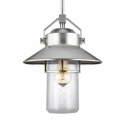 Boynton 1 Light Outdoor Pendant