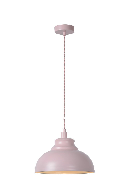 ISLA Pendant light Ø 29 cm 1xE14 Pink