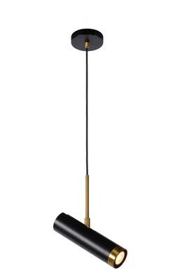 SELIN Pendant light Ø 6 cm 1xGU10 Black