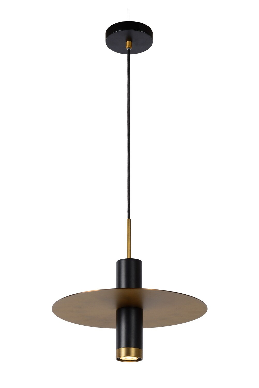 SELIN Pendant light Ø 35 cm 1xGU10 Black