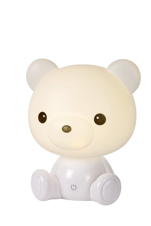 DODO Bear Table lamp Children LED Dim. 3 StepDim White