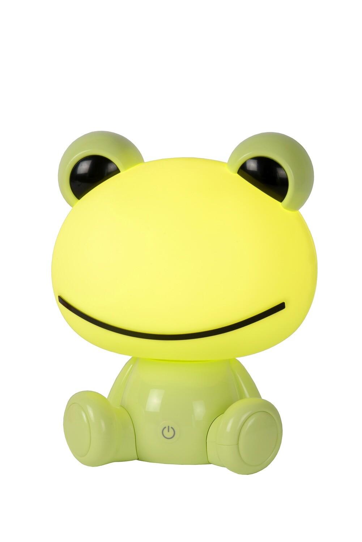 DODO Frog Table lamp Children LED Dim. 3 StepDim Green