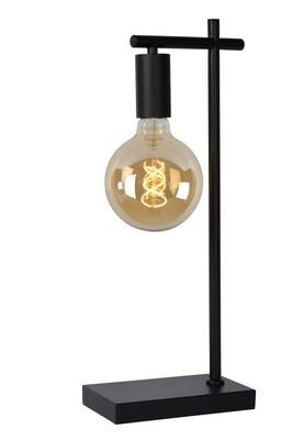LEANNE Table lamp 1xE27 Black
