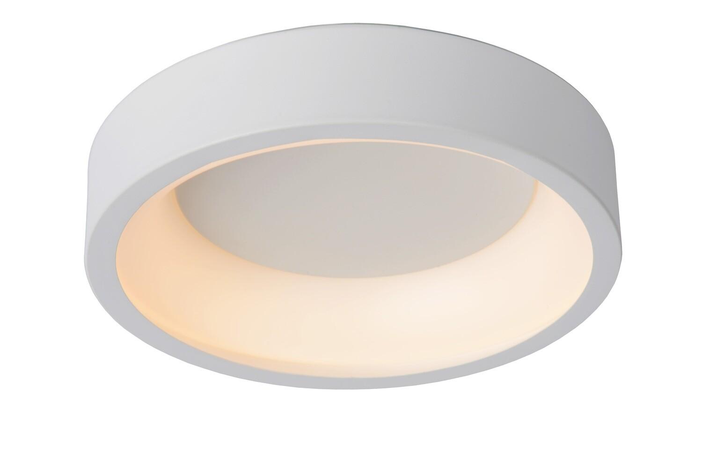TALOWE LED  Flush ceiling light  Ø 30 cm  LED Dimmable 1x20W 3000K White