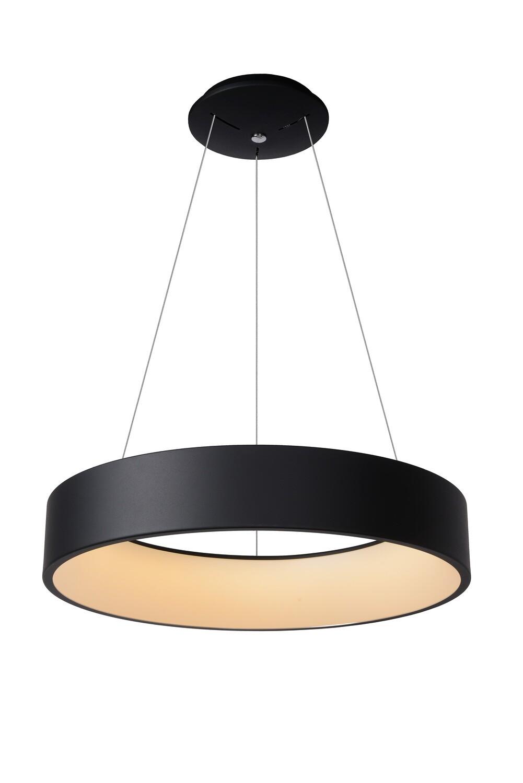 TALOWE LED Pendant light  Ø 60 cm  LED Dimmable 1x39W 3000K Black