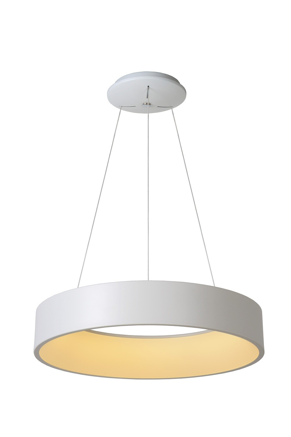 TALOWE LED Pendant light  Ø 60 cm  LED Dimmable 1x39W 3000K White
