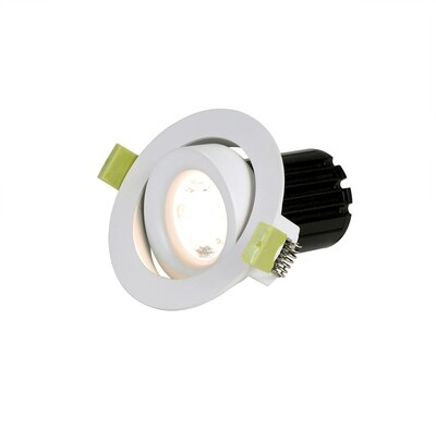 BRUVE LED adjustable Spot-light 10W White dimmable