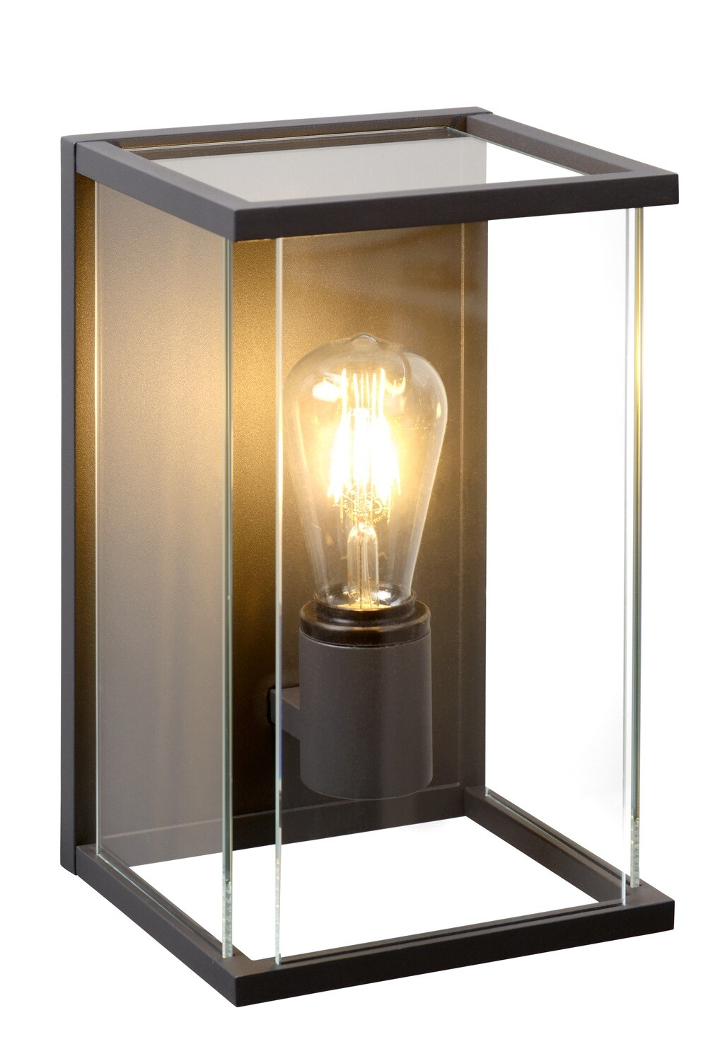CLAIRE Wall light Outdoor 1xE27 P54 Anthracite