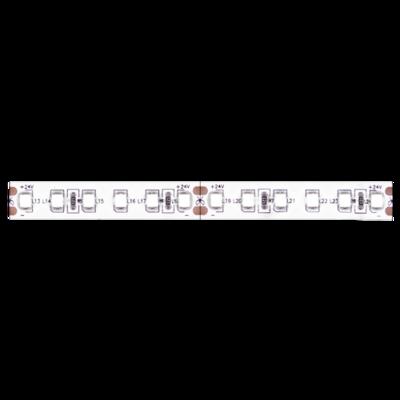 LED strip light 24V 12W/m 120 LED's/m IP20 by iglux (Spain)