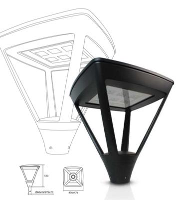 NEOVILLE street-lighting 25W 4,222 lm
