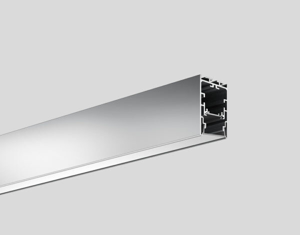 Linear wall, ceiling, trim-less recessed ceiling or pendant luminaIre PRO LS3360 907mm 18W 1440lm DIMMABLE