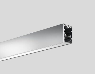 Linear wall, ceiling, trim-less recessed ceiling or pendant luminaIre PRO LS3360 607mm 12W 960lm DIMMABLE