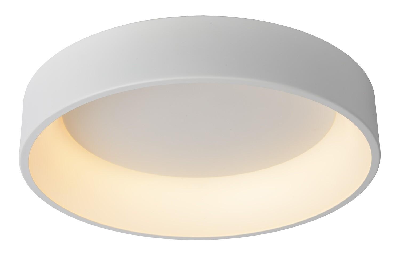 TALOWE LED  Flush ceiling light  Ø 60 cm  LED Dimmable 1x42W 3000K White