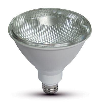 PAR38-LED 15W  E27  beam 40° 3000K (warm white) 1350lm IP65