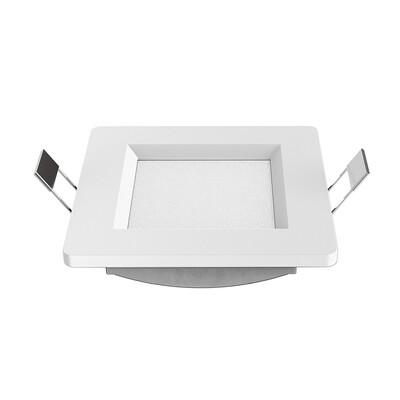 Intego Ultra-Slim Square Small 8W