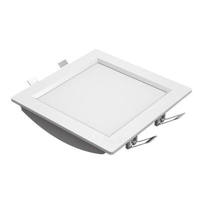 Intego Ultra-Slim Square Large 25W