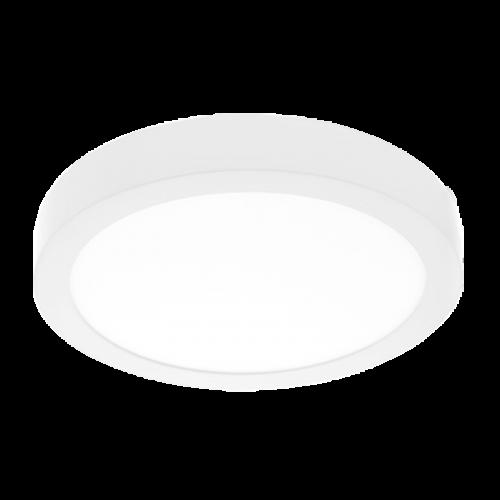 SUPERFICIE ROUND Ø300 surface downlight 25W IP43 white