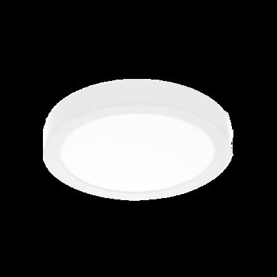 SUPERFICIE ROUND Ø170 surface downlight 13W IP43 white