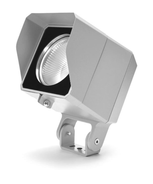 Façade / Wall-Light QUBO MAXI COB 42W IP66