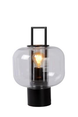 SOFIA Table lamp Ø 24cm  1xE27 Black