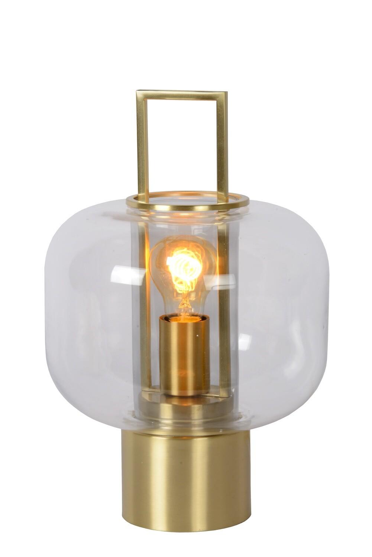 SOFIA Table lamp Ø 24cm  1xE27 Matt Gold/Brass