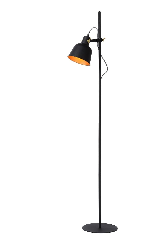 PIA - Floor lamp 1xE27 Black