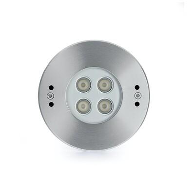 POOL MINI recessed LED Pool Light 8W IP68