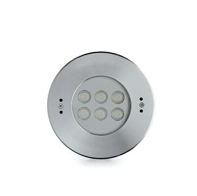 POOL MEDIUM recessed LED Pool Light 12W IP68