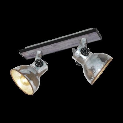 BARNSTAPLE double surface mounted orientable/adjustable