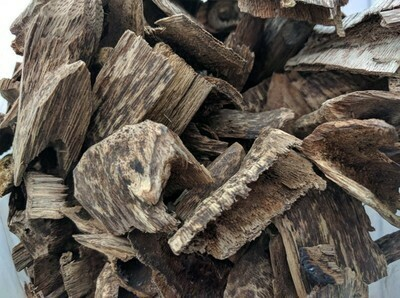 بخور خشب طبيعي هندي ملكي فاخر