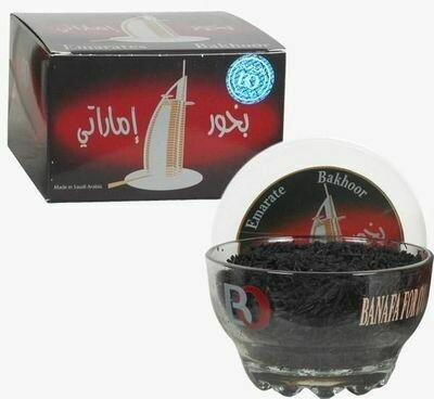 بخور اماراتي من بانافع