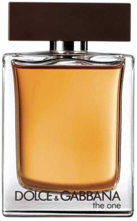 عطر ذا ون من دولشي اند جابانا للرجال - او دو تواليت، 150 مل