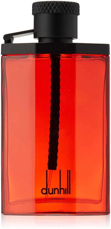 عطر ديزاير ريد اكستريم من دانهيل للرجال - او دو تواليت، 100 مل