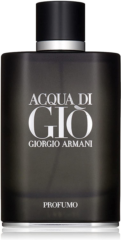 اكوا دي جيو بروفيومو من جورجيو ارماني عطر للرجال - او دي بارفان، 125 مل