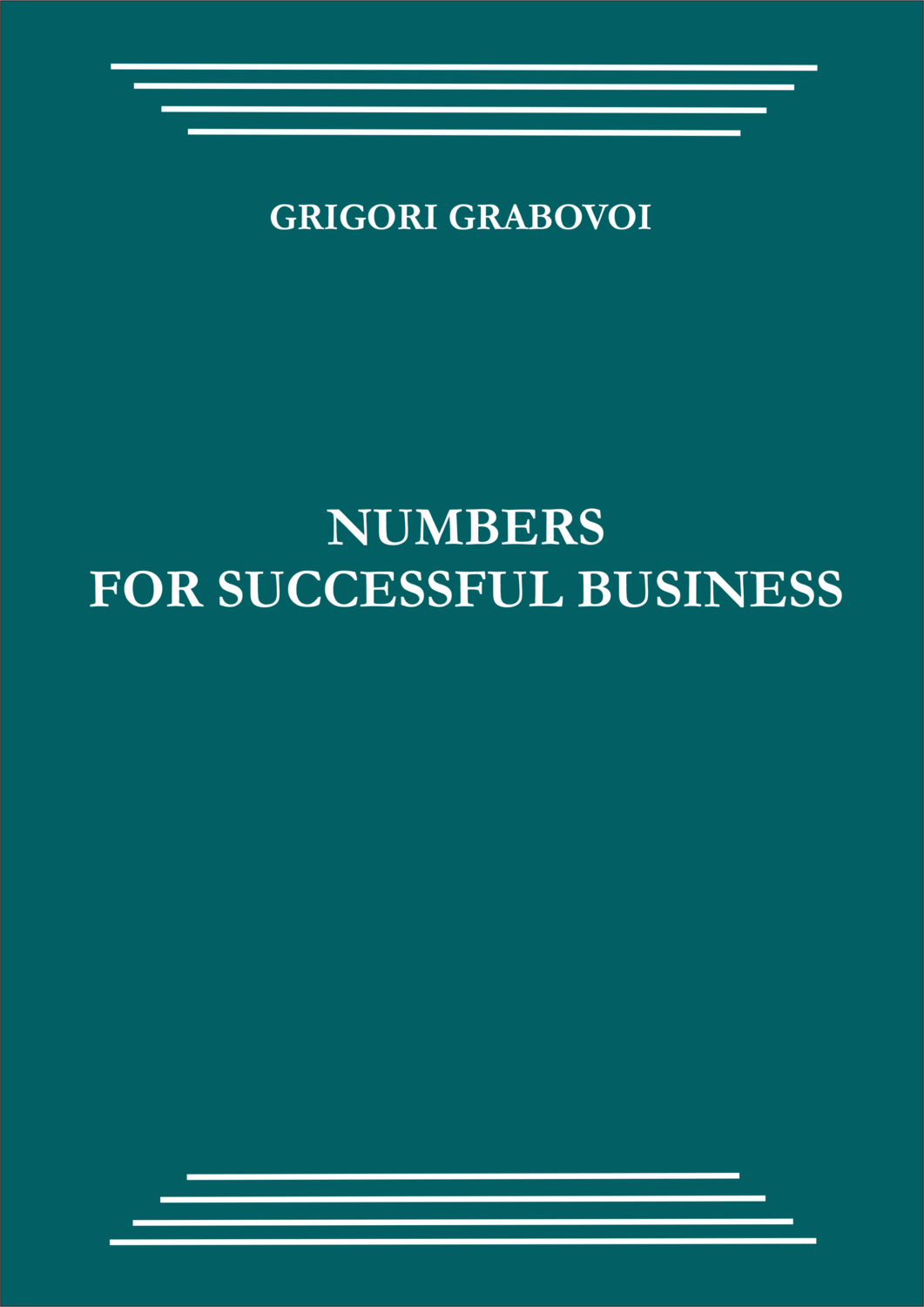 Numbers for successful business