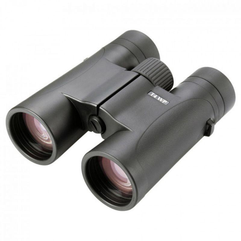 Opticron T4 Trailfinder WP 8x42 DCF.GA Svart