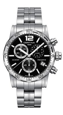 Certina DS Sport Chronograph 1/10 sec