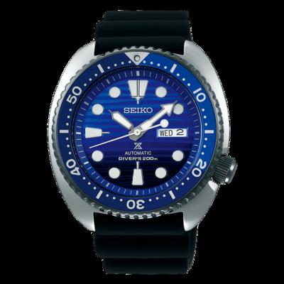 Seiko Prospex Save the Ocean SRPC91K1