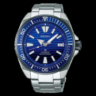 Seiko Prospex Save the Ocean SRPC93K1